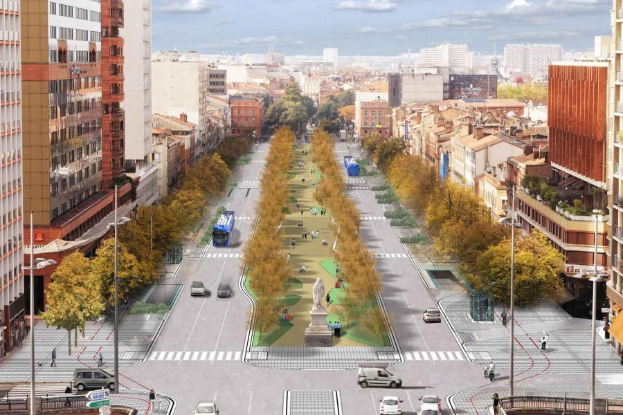 2048x1536 fit esquisse projet urbaniste catalan joan busquets